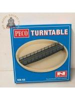Peco NB-55  Turntable - N Gauge