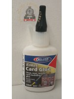 Deluxe Materials AD-57  (DL57) Roket Card Glue