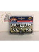 Bachmann 36-081 Cows - OO Gauge