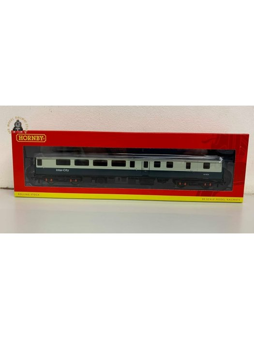 Hornby R4918A Mk2F BSO Coach M9519 BR Intercity Swallow