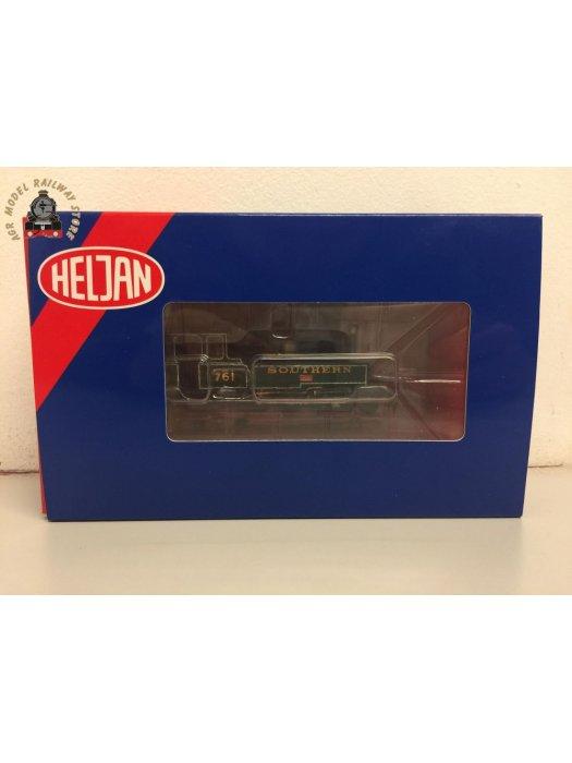 Heljan 9952 Lynton & Barnstaple 761 Taw - 009 Scale