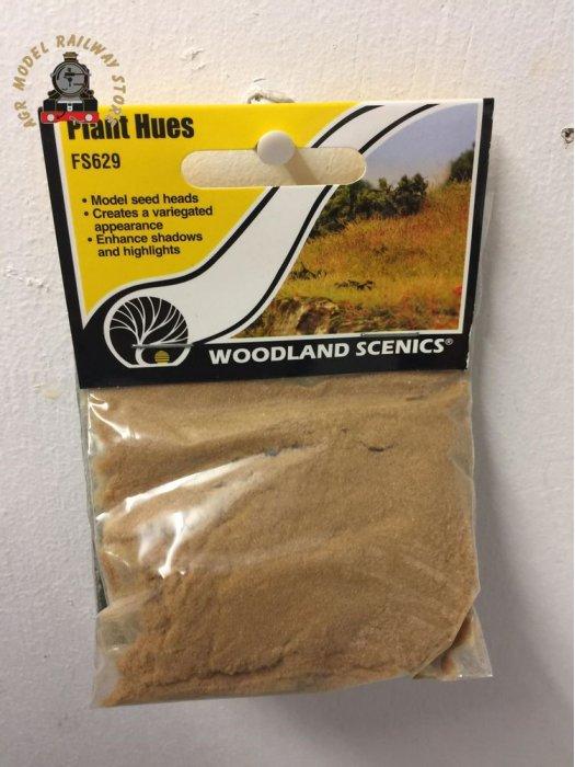 Woodland Scenics FS629 Plant Hues