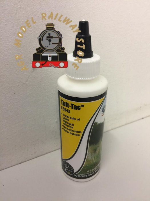 Woodland Scenics FS643 Tuft-Tac Glue