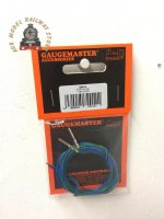 Gaugemaster GM12 Pair Connecting Leads (Pin/Bare Wire)
