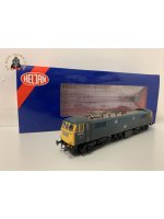 Heljan 8656 Class 86/0 86034 in BR blue - weathered