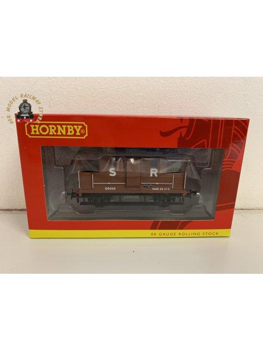 Hornby R6913 SR 24T Diag. 1543 Goods Brake Van 55062 - OO Gauge