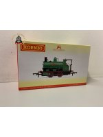 Hornby OO R3680 Charity Colliery, Peckett W4 Class, 0-4-0ST, 'Forest No. 1' - Era 2
