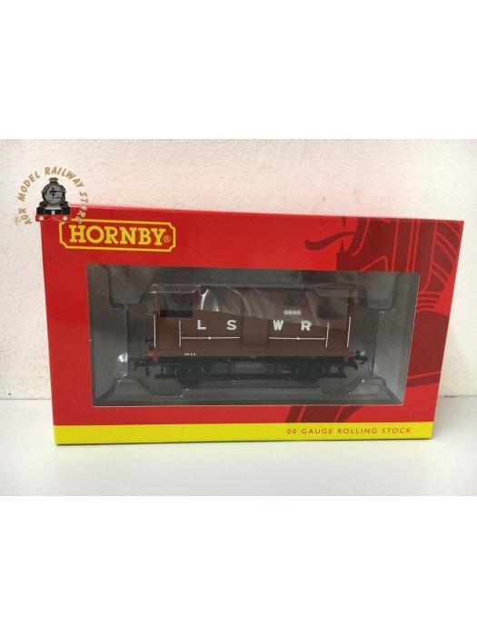 Hornby R6911 20t Goods Brake Van 9646 LSWR