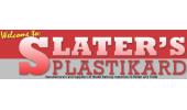 Slaters Plastikard
