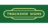 Trackside Signs