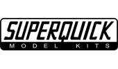 Superquick Card Models