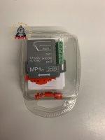 MTB MP1 Point Motor