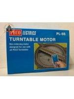 Peco PL-55 Pecolectrics Turntable Motor