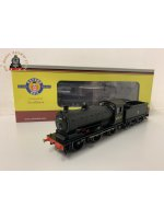 Oxford Rail 76J27002XS Class J27 0-6-0 65837 in BR black with early emblem - Digital sound fitted