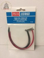 Peco PL-81 Power Feed Joiners Code 70/75/83