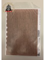 Superquick D11 Red Sandstone Coursers Building Papers - OO Gauge
