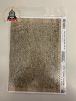 Superquick D12 Grey Rubble Walling Building Papers - OO Gauge
