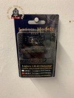 Legacy Models LM-ID3 Intelligent Detector - 3 Pack