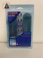 DCC Concepts DCX-PBVP PowerBase OO Gauge Value Pack